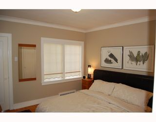 """Photo 5: 829 W 17TH Avenue in Vancouver: Cambie House for sale in """"DOUGLAS PARK"""" (Vancouver West)  : MLS®# V748707"""