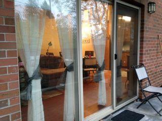 "Photo 6: 103 1988 SUFFOLK Avenue in Port Coquitlam: Glenwood PQ Condo for sale in ""MAGNOLIA GARDEN"" : MLS®# R2060212"