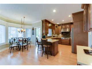 Photo 6: 6131 169A Street in Surrey: Cloverdale BC Home for sale ()  : MLS®# F1423245
