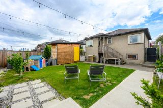 Photo 28: 3041 E 2ND AVENUE in Vancouver: Renfrew VE House for sale (Vancouver East)  : MLS®# R2456098