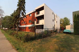 Photo 12: 11011 109 Street in Edmonton: Zone 08 Vacant Lot for sale : MLS®# E4257027