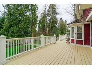 """Photo 19: 18102 CLAYTONWOOD Crescent in Surrey: Cloverdale BC House for sale in """"CLAYTON WEST"""" (Cloverdale)  : MLS®# F1438839"""