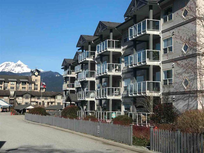 FEATURED LISTING: 304 - 1203 PEMBERTON Avenue Squamish