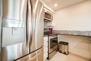 """Photo 10:  in Burnaby: Cariboo Condo for sale in """"STRATHMORE TOWERS"""" (Burnaby North)  : MLS®# R2546524"""