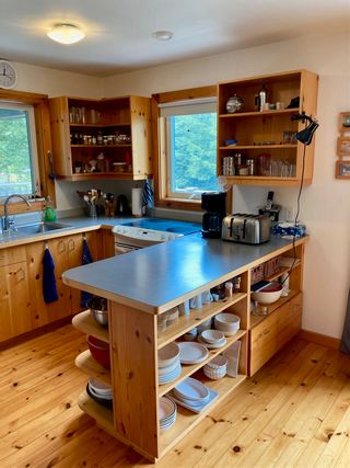 Photo 4: 407 Langille Lake Road in Blockhouse: 405-Lunenburg County Residential for sale (South Shore)  : MLS®# 202117816