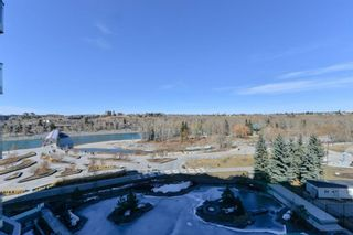 Photo 23: 706 738 1 Avenue SW in Calgary: Eau Claire Apartment for sale : MLS®# A1088154