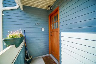 Photo 6: 230 W 15TH Avenue in Vancouver: Mount Pleasant VW Townhouse for sale (Vancouver West)  : MLS®# R2571760