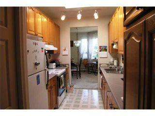 "Photo 3: 402 6388 MARLBOROUGH Avenue in Burnaby: Forest Glen BS Condo for sale in ""MARLBOROUGH PLACE"" (Burnaby South)  : MLS®# V844278"