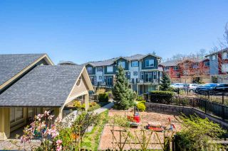 """Photo 24: 22 13886 62 Avenue in Surrey: Sullivan Station Townhouse for sale in """"FUSION"""" : MLS®# R2567721"""