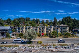 "Photo 1: 238 5160 DAVIS BAY Road in Sechelt: Sechelt District Condo for sale in ""THE WEST"" (Sunshine Coast)  : MLS®# R2606750"