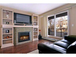 Photo 6: 102 333 5 Avenue NE in CALGARY: Crescent Heights Condo for sale (Calgary)  : MLS®# C3452137