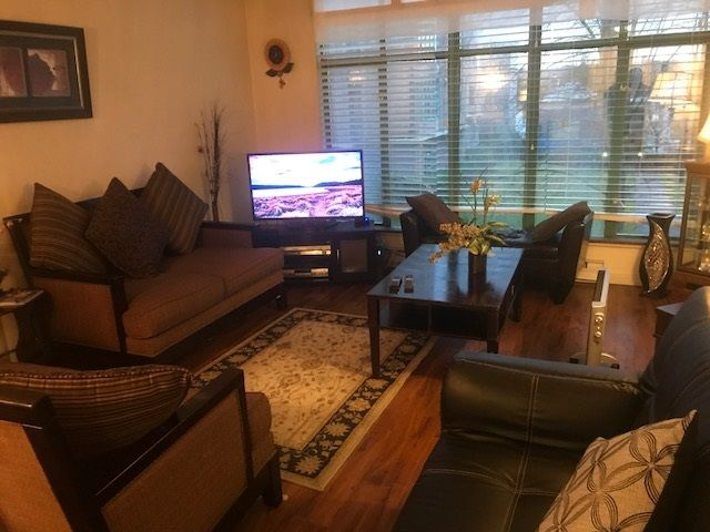"Main Photo: 303 2588 E BROADWAY in Vancouver: Renfrew VE Condo for sale in ""GARDEN VILLA"" (Vancouver East)  : MLS®# R2327752"