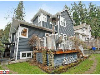 """Photo 10: 12736 15TH Avenue in Surrey: Crescent Bch Ocean Pk. House for sale in """"1001 Steps"""" (South Surrey White Rock)  : MLS®# F1103924"""