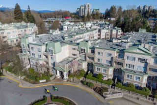 """Photo 37: 428 2980 PRINCESS Crescent in Coquitlam: Canyon Springs Condo for sale in """"Montclaire"""" : MLS®# R2565811"""