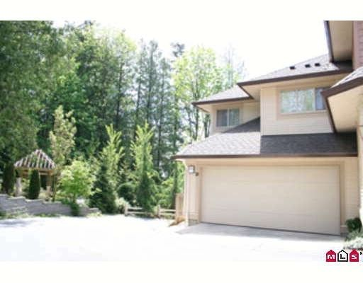 Main Photo: #24 20350 68th Avenue in Langley: Townhouse for sale : MLS®# F2833845