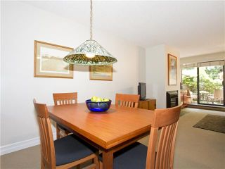 """Photo 8: 852 GREENCHAIN in Vancouver: False Creek Townhouse for sale in """"HEATHER POINT"""" (Vancouver West)  : MLS®# V1019589"""
