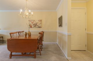 """Photo 4: 68 32691 GARIBALDI Drive in Abbotsford: Abbotsford West Townhouse for sale in """"CARRIAGE LANE"""" : MLS®# R2408776"""
