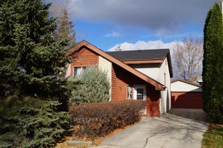 Photo 1: 3 Sand Lily Drive in Winnipeg: Single Family Detached for sale (River Park South)  : MLS®# 1426863