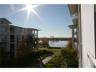 """Photo 6: 316 4500 WESTWATER Drive in Richmond: Steveston South Condo for sale in """"COPPER SKY WEST"""" : MLS®# V1097596"""