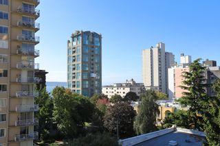 "Photo 24: 705 1850 COMOX Street in Vancouver: West End VW Condo for sale in ""EL CID"" (Vancouver West)  : MLS®# R2625808"