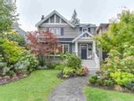 Property Photo: 4058 31ST AVE W in Vancouver