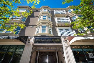 Photo 2: PH2 5723 BALSAM Street in Vancouver: Kerrisdale Condo for sale (Vancouver West)  : MLS®# R2378875