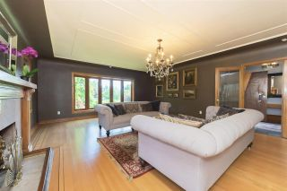 Photo 9: 110 COLLEGE Court in New Westminster: Queens Park House for sale : MLS®# R2611035