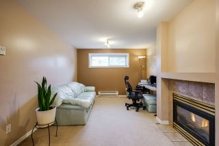 Photo 25: 1761 SHANNON Court in Coquitlam: Harbour Place House for sale : MLS®# R2568541