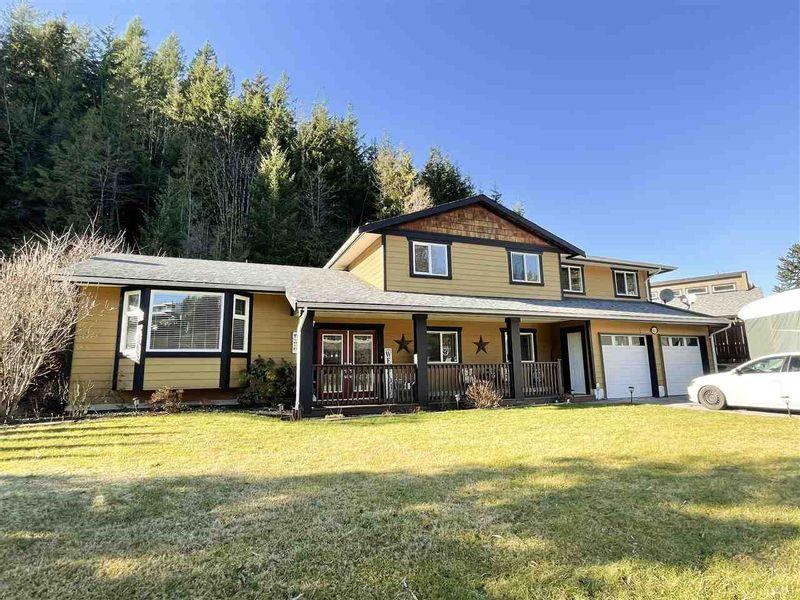 FEATURED LISTING: 40613 HIGHLANDS Way North Garibaldi Highlands