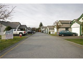 Photo 10: # 204 20675 118 AV in Maple Ridge: Southwest Maple Ridge Townhouse for sale : MLS®# V998558