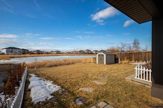 Photo 38: 125 Autumnview Drive in Winnipeg: South Pointe Residential for sale (1R)  : MLS®# 202105994