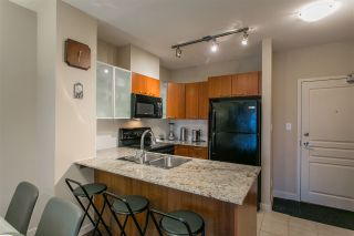 """Photo 3: 419 4078 KNIGHT Street in Vancouver: Knight Condo for sale in """"KING EDWARD VILLAGE"""" (Vancouver East)  : MLS®# R2074293"""