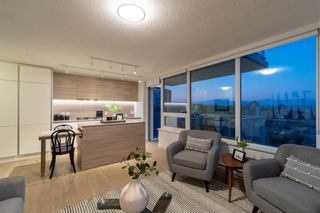 Photo 20: 2902 908 QUAYSIDE DRIVE in New Westminster: Quay Condo for sale : MLS®# R2597889