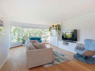 """Photo 6: 608 518 MOBERLY Road in Vancouver: False Creek Condo for sale in """"Newport Quay"""" (Vancouver West)  : MLS®# R2603503"""