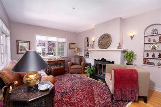 Photo 2: 867 Victoria Ave in : OB South Oak Bay House for sale (Oak Bay)  : MLS®# 852069