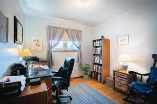 Photo 19: 646 Berkley Street in Winnipeg: Charleswood Residential for sale (1G)  : MLS®# 202105953