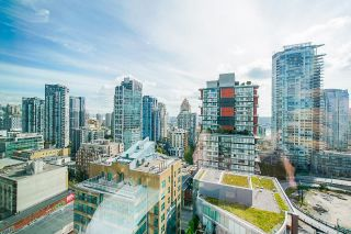 """Photo 24: 1907 1351 CONTINENTAL Street in Vancouver: Downtown VW Condo for sale in """"MADDOX"""" (Vancouver West)  : MLS®# R2618101"""