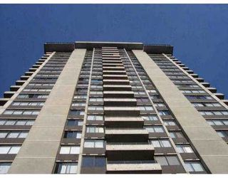 """Photo 2: 201 3970 CARRIGAN Crescent in Burnaby: Government Road Condo for sale in """"DISCOVERY II"""" (Burnaby North)  : MLS®# V550303"""