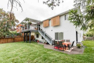 """Photo 23: 1615 MCCHESSNEY Street in Port Coquitlam: Citadel PQ House for sale in """"Shaughnessy Woods"""" : MLS®# R2555494"""