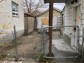Photo 30: 888 Alfred Avenue in Winnipeg: North End Residential for sale (4A)  : MLS®# 202026136