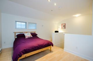 Photo 14: 1672 GRANT Street in Vancouver: Grandview Woodland Townhouse for sale (Vancouver East)  : MLS®# R2430488