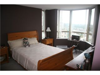 """Photo 6: 1203 1199 EASTWOOD Street in Coquitlam: North Coquitlam Condo for sale in """"2010"""" : MLS®# V863673"""