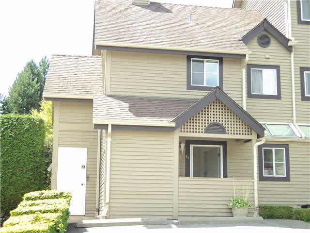 FEATURED LISTING: 41 - 2736 ATLIN Place Coquitlam