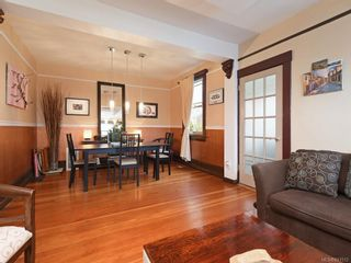 Photo 3: 2516 Belmont Ave in Victoria: Vi Oaklands House for sale : MLS®# 841512