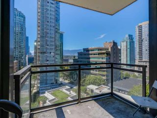 """Photo 16: 803 1211 MELVILLE Street in Vancouver: Coal Harbour Condo for sale in """"The Ritz"""" (Vancouver West)  : MLS®# R2084525"""