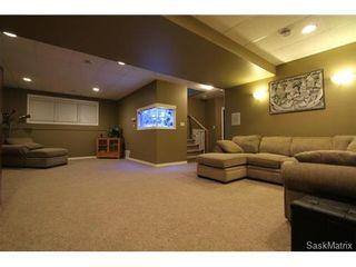 Photo 13: 355 Thode AVENUE in Saskatoon: Willowgrove Single Family Dwelling for sale (Saskatoon Area 01)  : MLS®# 460690