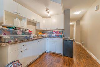 Photo 25: 10421 155 Street in Edmonton: Zone 21 House Half Duplex for sale : MLS®# E4266259