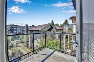 Photo 21: 1430 BEWICKE Avenue in North Vancouver: Central Lonsdale 1/2 Duplex for sale : MLS®# R2597299