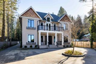 """Photo 3: 13110 CRESCENT Road in Surrey: Crescent Bch Ocean Pk. House for sale in """"Crescent Road"""" (South Surrey White Rock)  : MLS®# R2553259"""