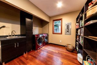 Photo 18: 1346 BRIARLYNN Crescent in North Vancouver: Westlynn House for sale : MLS®# R2448253